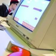 Arcade Exhibition at Mediamatic