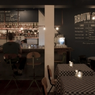 Bar at Bar Brouw
