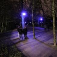 Blue Vondelpark