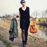 Blogger Joyce Meursing