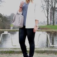 Blogger Debbie Nuchelmans