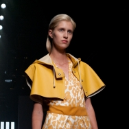 Claes Iversen Amsterdam Fashion Week 2013