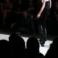 Club BRILLIANT Fool\'s GOLD by Dennis Diem ft. Italia Independent The models had impressive shoes
