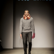 Cold Method A/W 2013 - Snuggle in warm earth tones