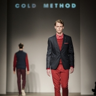 Cold Method A/W 2013 - Different shades of red