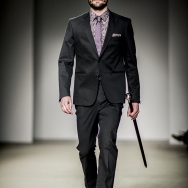 Cold Method A/W 2013 - English dandy with an eclectic twist