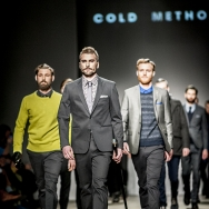 Cold Method A/W 2013 - The finale