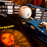 COPA - Football religion