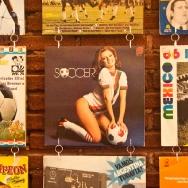 COPA - LP wall