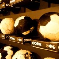 COPA - Soccer balls