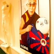 COPA - Dalai Lama