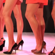 Cosmopolitan nicest legs competition