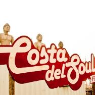 Costa del Soul Logo