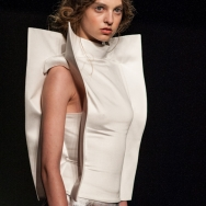 Amsterdam Fashion Week Dorhout Mees spring /summer 2014