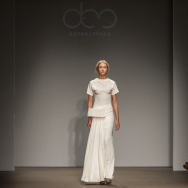 Amsterdam Fashion Week Dorhout Mees spring /summer 2014