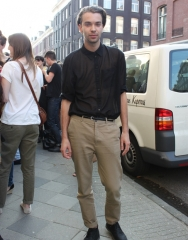 Ordinary People Looking Extra Ordinary at Filippa K