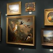 PAN Art Fair 2012