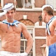 Gay Pride - Naked men