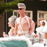 Gay Pride - David Bowie