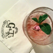 G&T\'s really really nice place