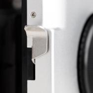 Lomography Belair camera detail