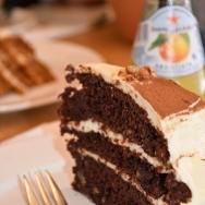 Le Caféier - Cake