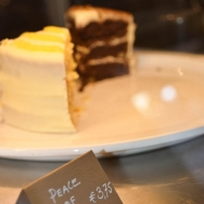 Le Caféier - Pieces of cake