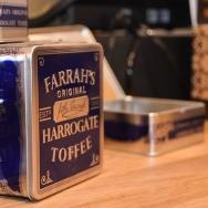 Le Caféier - Farrah\'s Toffees