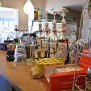 Le Caféier - Shop