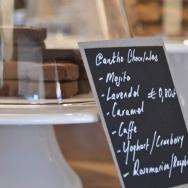 Le Caféier - Chocolates