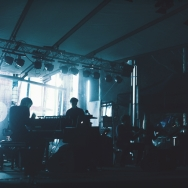 Live At Amsterdamse Bos: Ólafur Arnalds