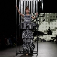 Marga Weimans Amsterdam Fashion Week