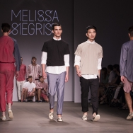 Melissa Siegrist Spring Summer 2014 Amsterdam Fashion Week