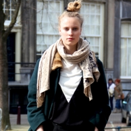 Overdose_Fashion-Population_Amsterdam-Street-Style_Green-Coat_Fur-Collar