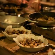 Overdatum - Expiration Date Dinner