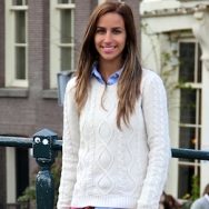 Overdose_Amsterdam-Street-Style_Fashion-Population_Pink-Pants_Cable-Knitwear