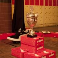 Puma Social Club Amsterdam
