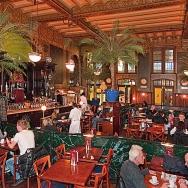 Restaurant 1e Klas main room