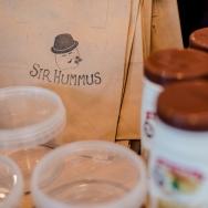Sir Hummus 4