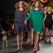 Amsterdam Fashion Week 2012 - Spijkers en Spijkers