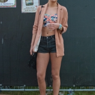 Streetstyle Open Air