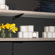 The Collector Concept Store_candles