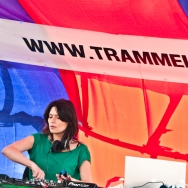 Isis @ Tramme!and