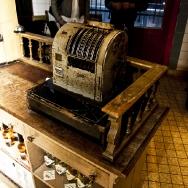 Wynand Fockink; the oldest distillery / tasting room (since 1679)