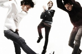 Death by dance: Will you survive Cut Copy?