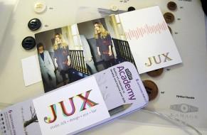 Local Vogue 7: meeting Studio Jux