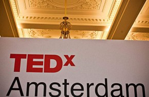 Learn more about Science and Fiction at TEDxAmsterdam 2010