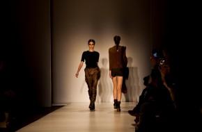 Amsterdam International Fashion Week Day 3 - .MARLOES BLAAS.