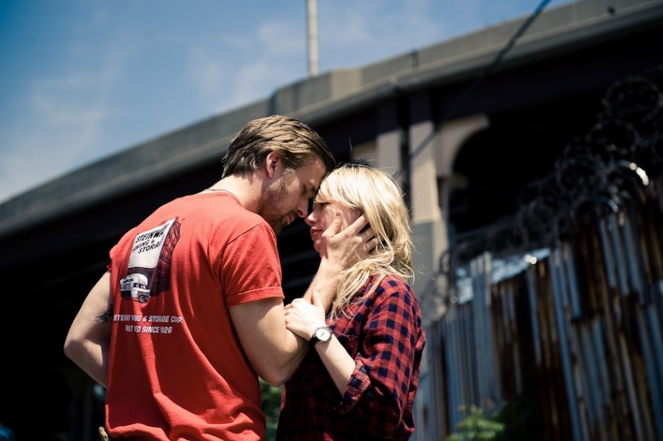 TGI Filmfetish Friday: Blue Valentine, Incendies, Gooische Vrouwen