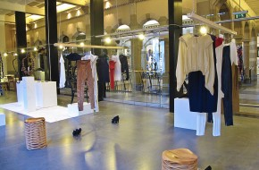 Pop-up Store: The ShowAtelier